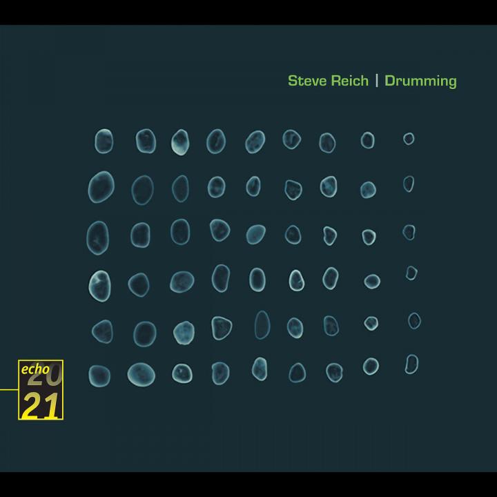 Reich: Drumming 0028947432322