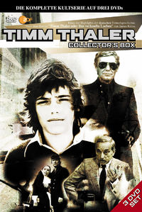 Timm Thaler, Timm Thaler, Box (Dvd 1-3), 00032989600063