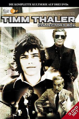 Timm Thaler, Timm Thaler, Box (Dvd 1-3), 04032989600069