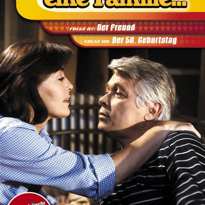 Ich Heirate Eine Familie, Dvd : Ich Heirate Eine Fam 0032989600102
