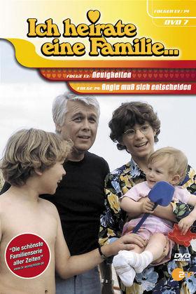 Ich heirate eine Familie, DVD 7, 00032989600131