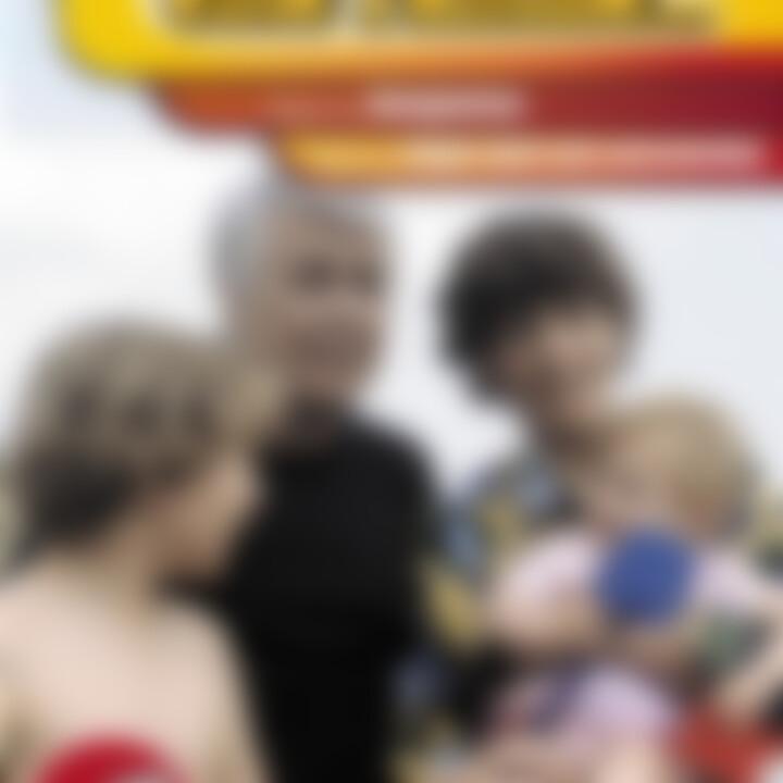 Ich Heirate Eine Familie, Dvd : Ich Heirate Eine Fam 0032989600135