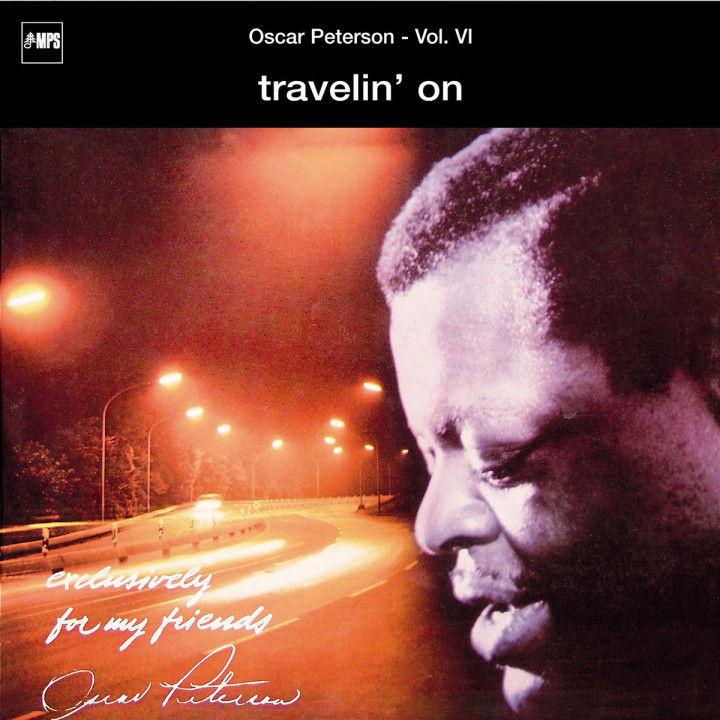 Exclusively For My Friends Vol. 6 - Travelin' On 0602498113055