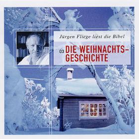 Jürgen Fliege, Die Weihnachtsgeschichte, 00602498111154