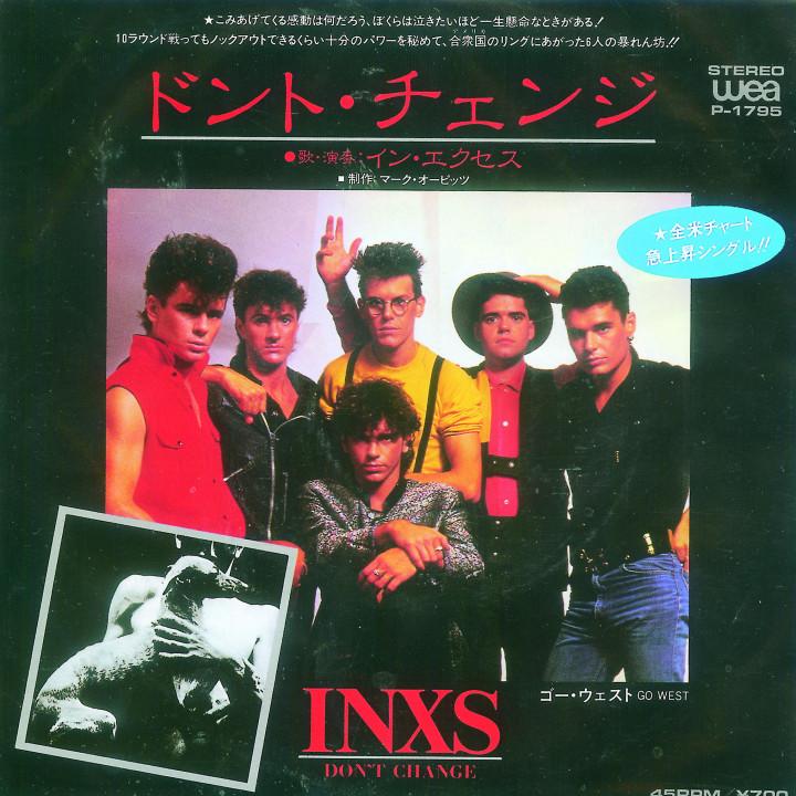 INXS—Definitive INXS