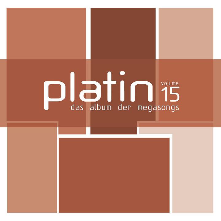 Platin (Vol. 15) 0602498128628