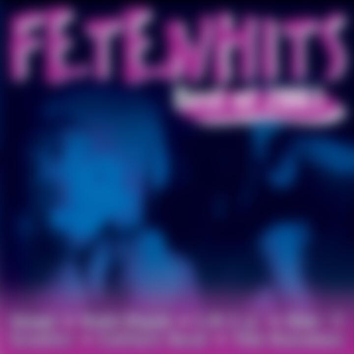 Fetenhits Best Of 2003 0602498131509