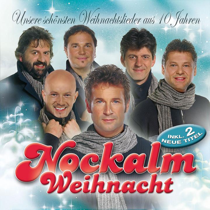 Unsere Schönsten Weihnachtslieder Aus 10 Jahren 0602498090583