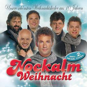 Nockalm Quintett, Nockalm Weihnacht - Unsere schönsten Weihnachtslieder aus 10 Jahren, 00602498090589