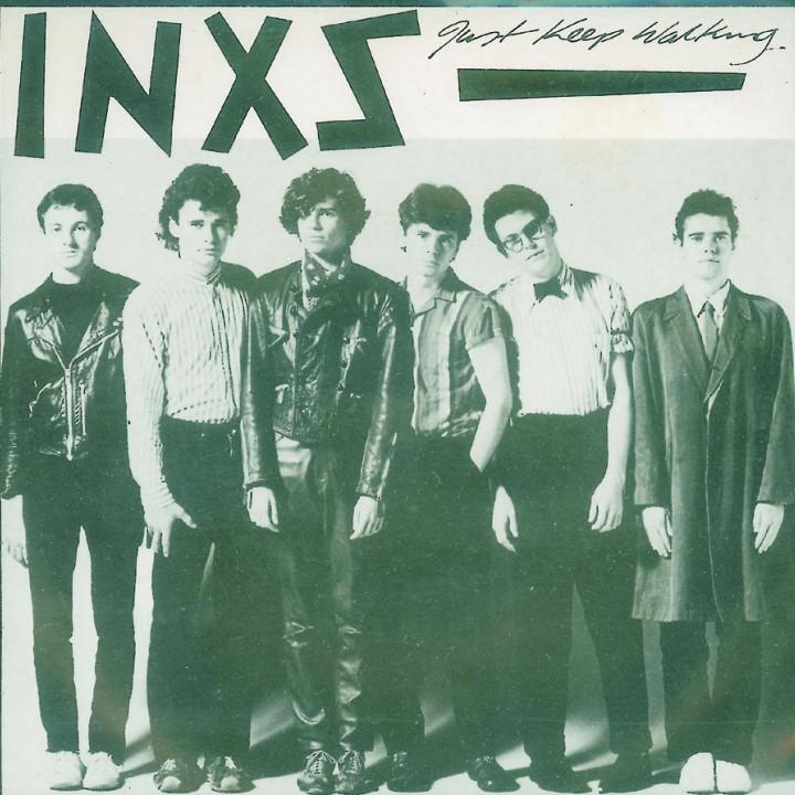 INXS – Definitive INXS