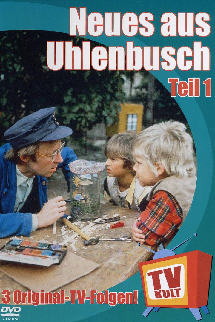 Neues aus Uhlenbusch (Vol. 1) 0602498071234