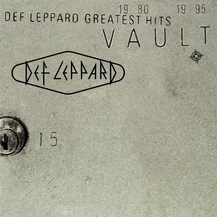 Vault (Special Edition) 0602498121285