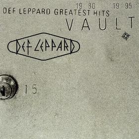 Def Leppard, Vault (Special Edition), 00602498121283