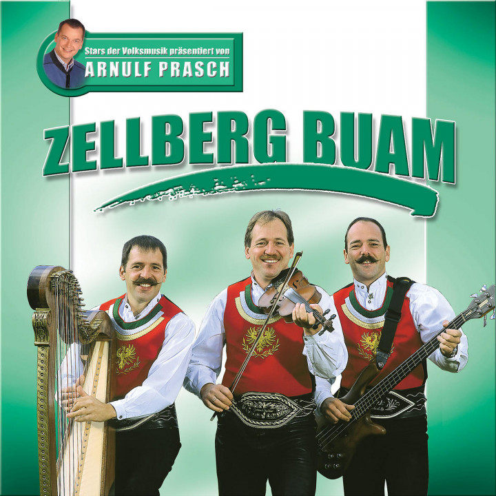 Stars Der Volksmusik Präsentiert Von Arnulf Prasch 0602498129478