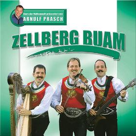 Zellberg Buam, Stars Der Volksmusik Präsentiert Von Arnulf Prasch, 00602498129470