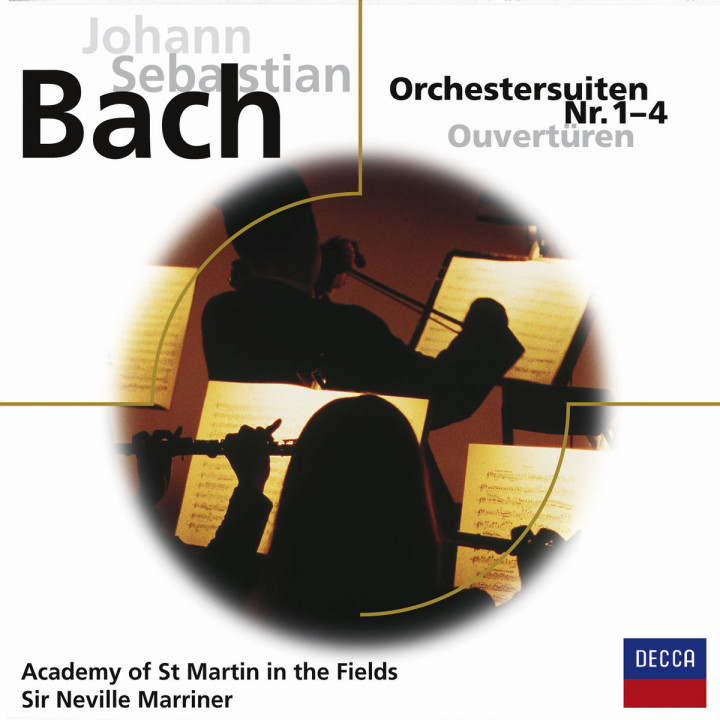 Elo Bach: Orchestersuiten Nr.1-4 0028947387125