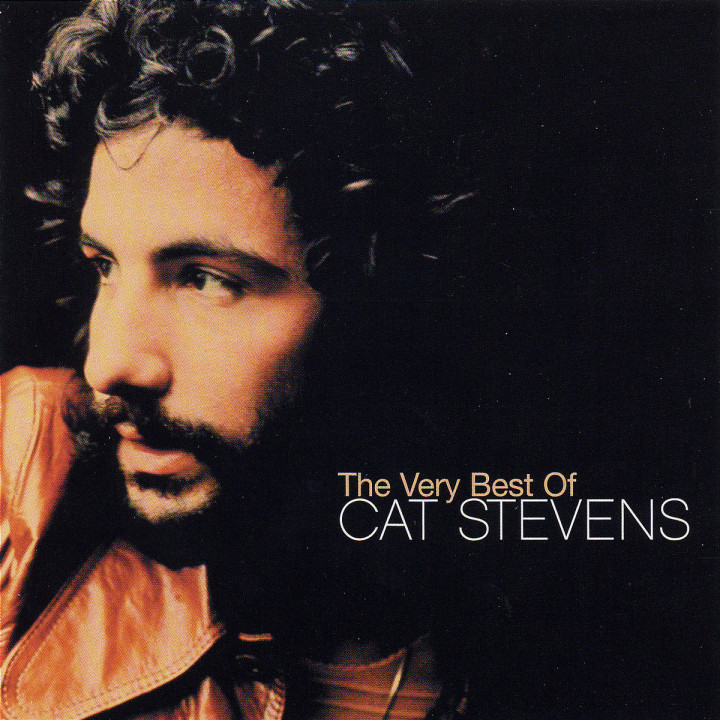 The Very Best Of Cat Stevens 0602498112087