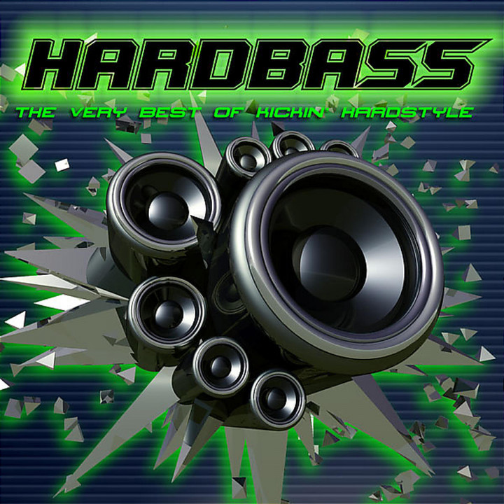 Hard Badd - Chapter Two 0602498130689