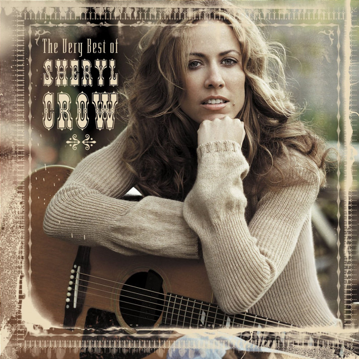 The Very Best Of Sheryl Crow 0602498611313