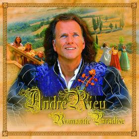 André Rieu, Romantic Paradise, 00602498656556