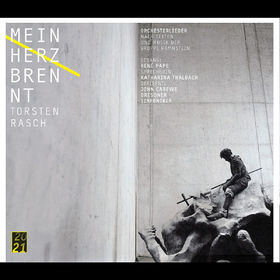 René Pape, Mein Herz Brennt, 00028947611691