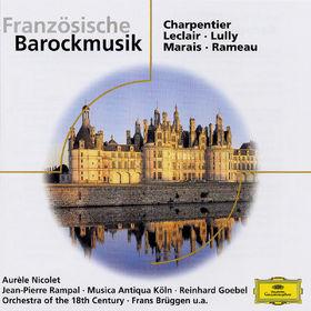 eloquence, Französische Barockmusik, 00028947613008