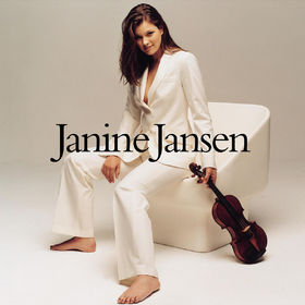 Janine Jansen, 00028947501121
