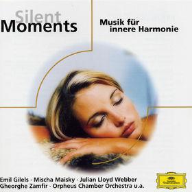 eloquence, Silent Moments - Musik für die innere Harmonie, 00028947613015