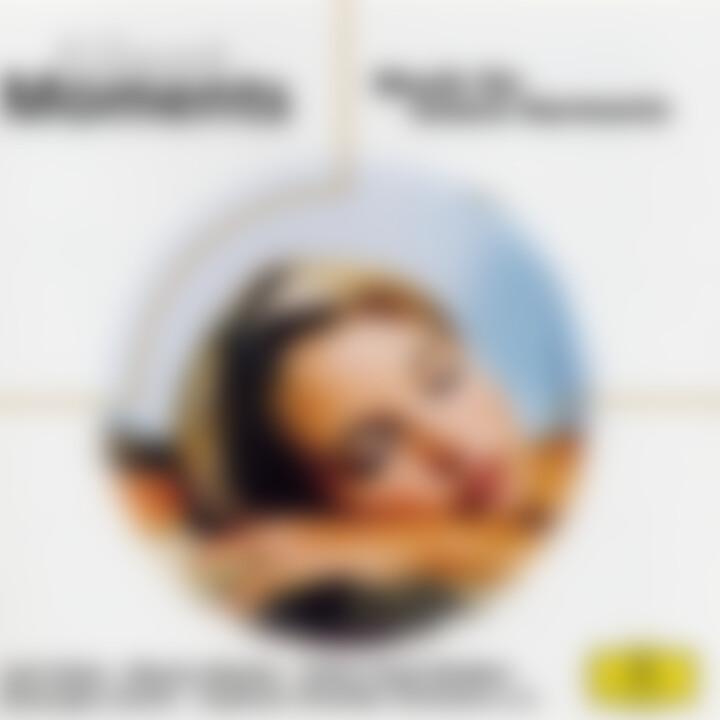 Silent Moments - Musik für die innere Harmonie 0028947613019