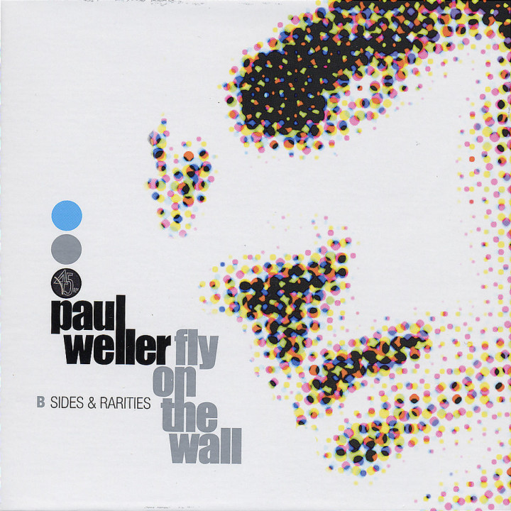 Fly On The Wall: B-Sides & Raritiesm 1991 - 2001 0044006352716