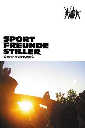 Sportfreunde Stiller, Ohren Zu Und Durch, 00602498659052