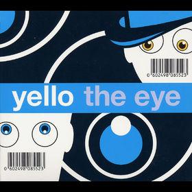 Yello, The Eye, 00602498659304