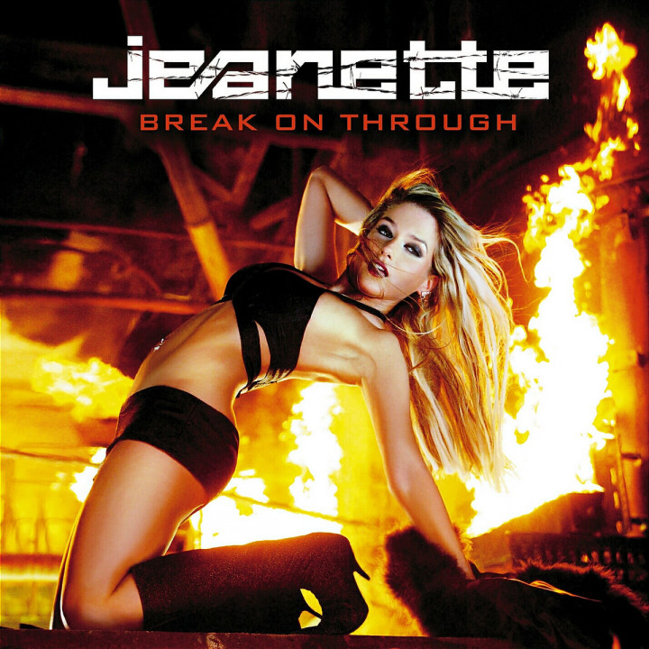 Break On Through - Limited Edition 0602498659162