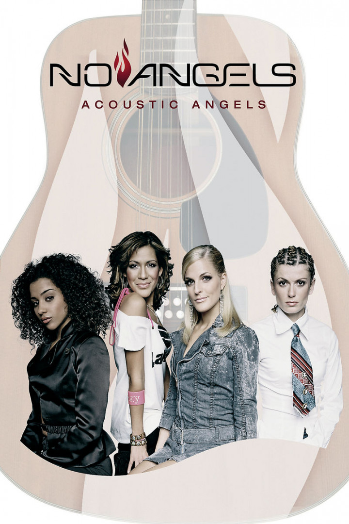 Acoustic Angels 0602498659368