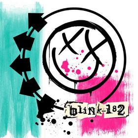 blink-182, Blink 182, 00602498614075