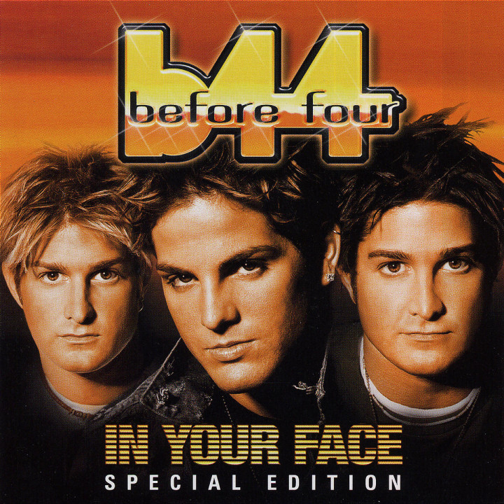 In Your Face - Special Edition 0602498659461