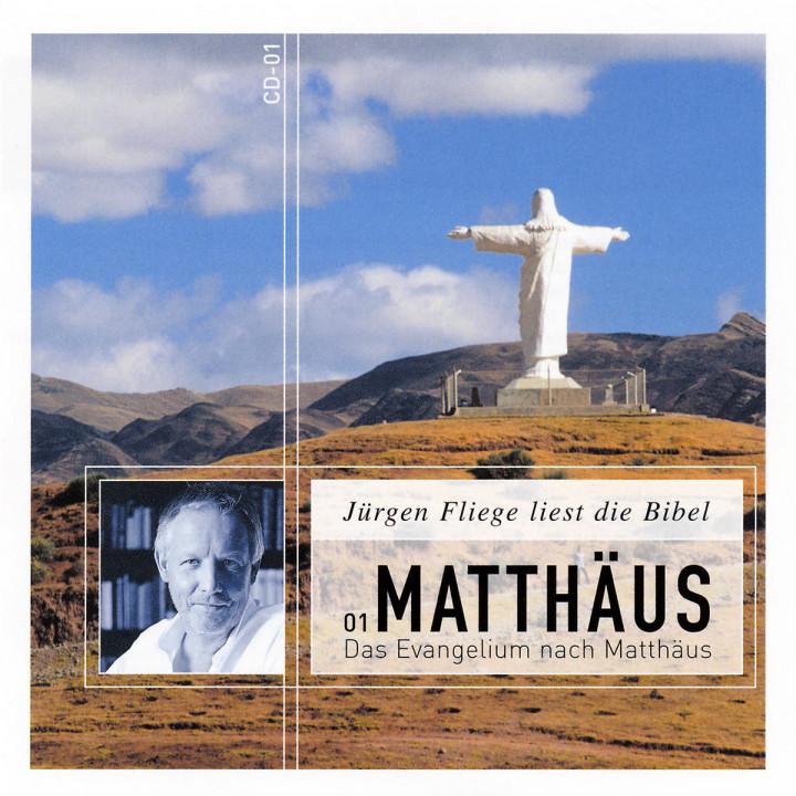 Matthäus - Das Evangelium nach Matthäus 0602498111178
