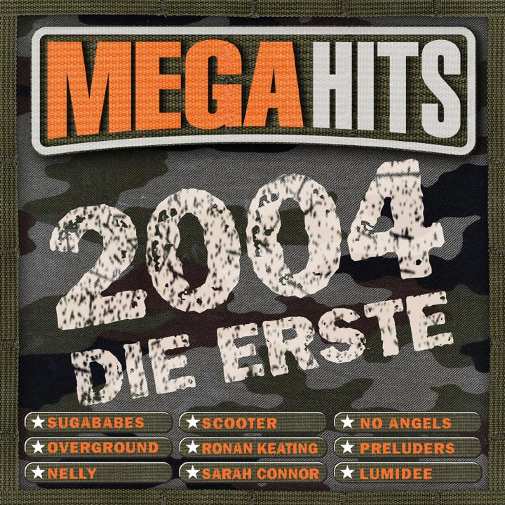 Megahits 2004 (Vol. 1) 0602498144619