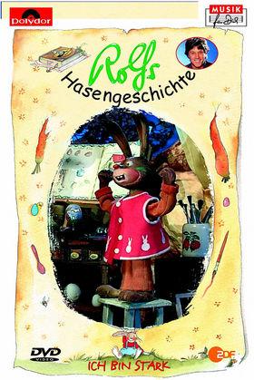 Rolf Zuckowski, Rolfs Hasengeschichte - Ich bin stark, 00602498654736