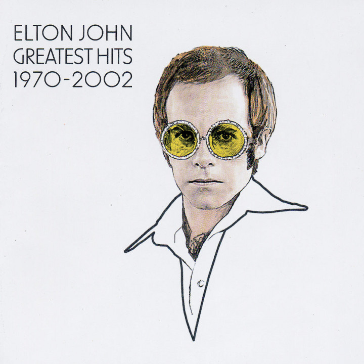 Greatest Hits 1970-2002 0602498657089