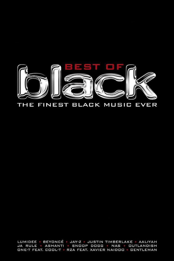 Best Of Black 2003/Dvd: Various Artists 0602498148428