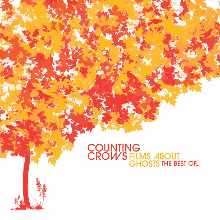 Films About Ghosts (The Best Of Counting Crows) 0602498615041