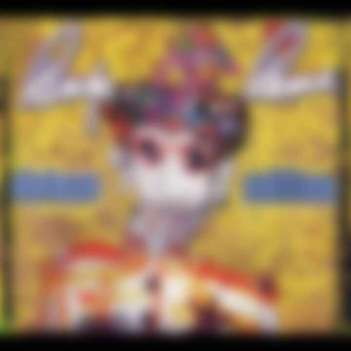 Ringo Rama - Deluxe Edition 0099923953322
