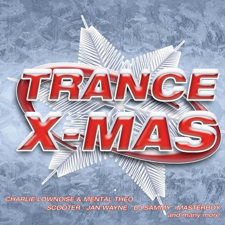 Trance X-Mas 0602498151446