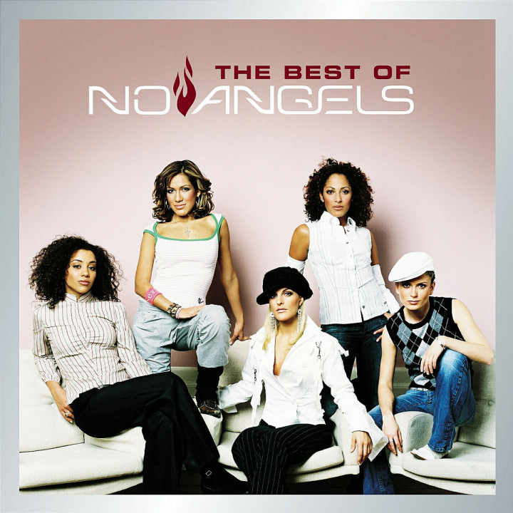 The Best Of No Angels 0602498660236