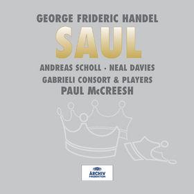 Saul, 00028947451020