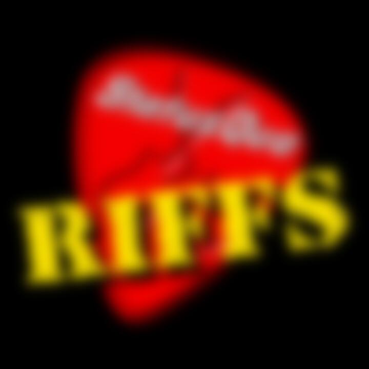 Riffs 0602498139080