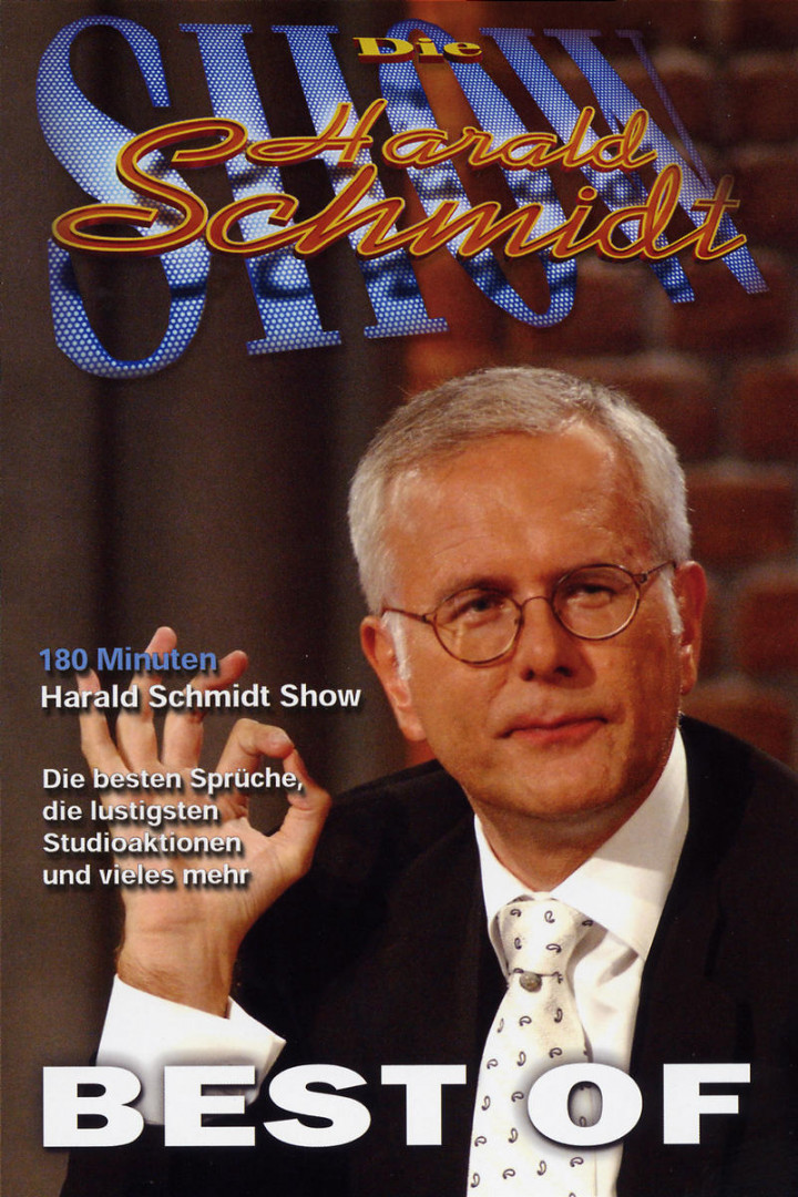 Die Harald Schmidt Show - Best of 0602498154955