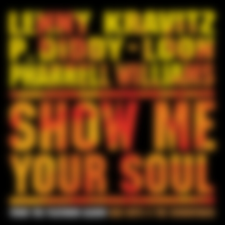 Show Me Your Soul 0602498139541