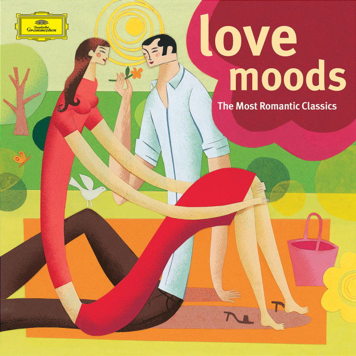 Love Moods - The Most Romantic Classics 0028947480222
